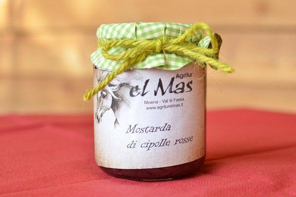 mostarda cipolle rosse (2)